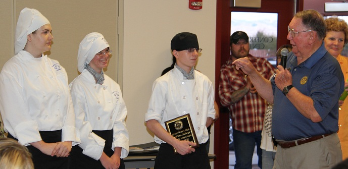 Catalina Magnet Culinary Team