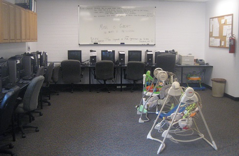 Flagstaff Unified program helps teen parents graduate 2012-TAPP-Open-House-Inside