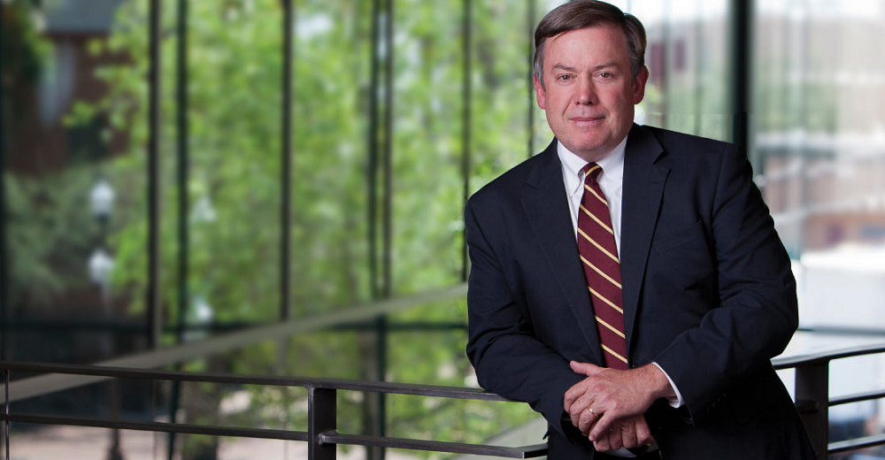 Michael Crow HP