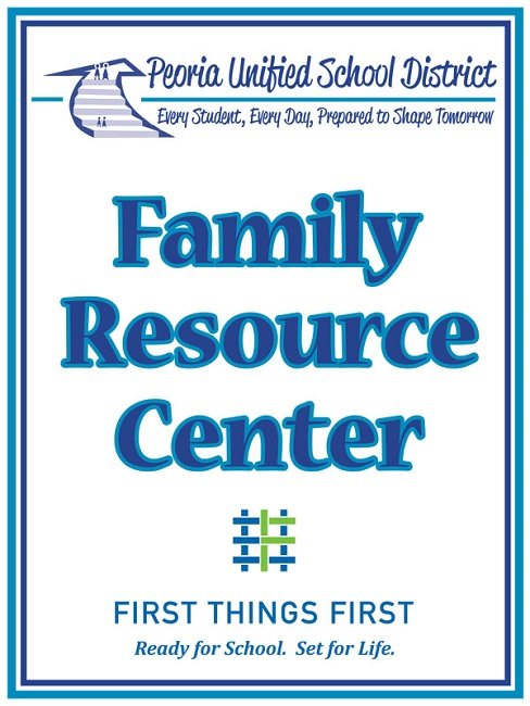 Peoria schools opens family resource center PeoriaFamilyCenterInside