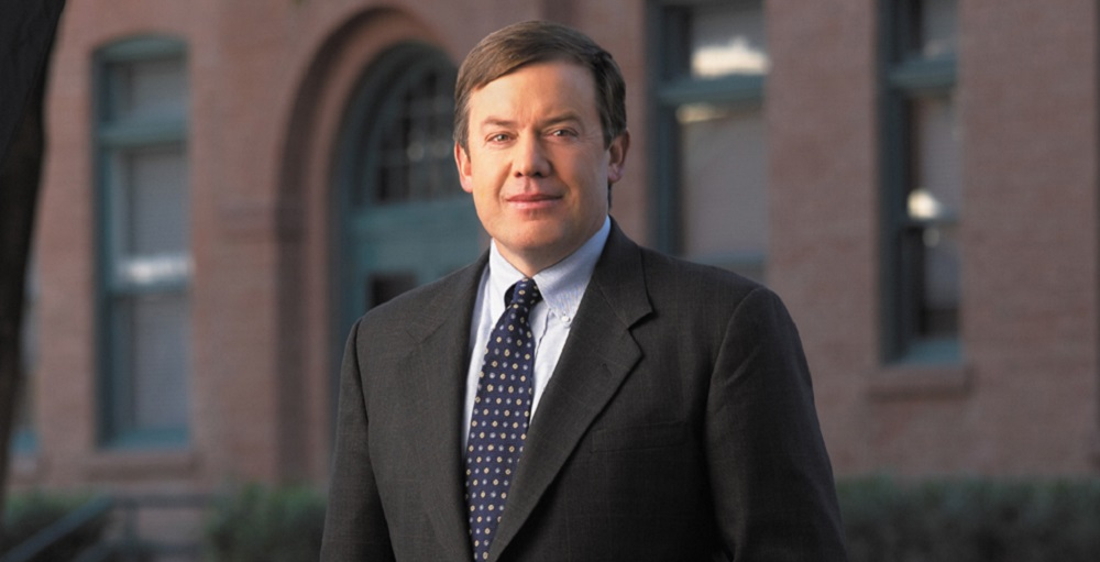 Michael Crow HP Part 2