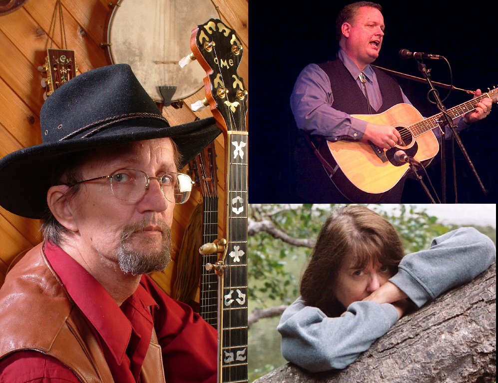 Folk music takes center stage at Higley Center for the Performing Arts OneGreatNightOfFolkHP