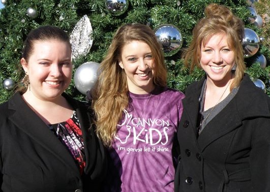 Grand Canyon University student teachers train at underserved schools GCURODELTEACHERSInside