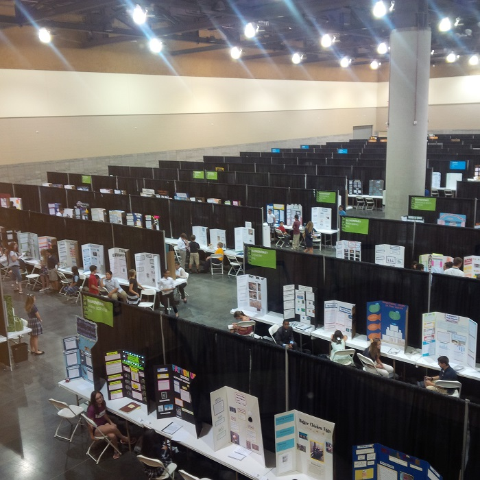 Photos: Arizona Science and Engineering Fair 2014 AzSEF_Pic-8_-Judging-Day-4-700
