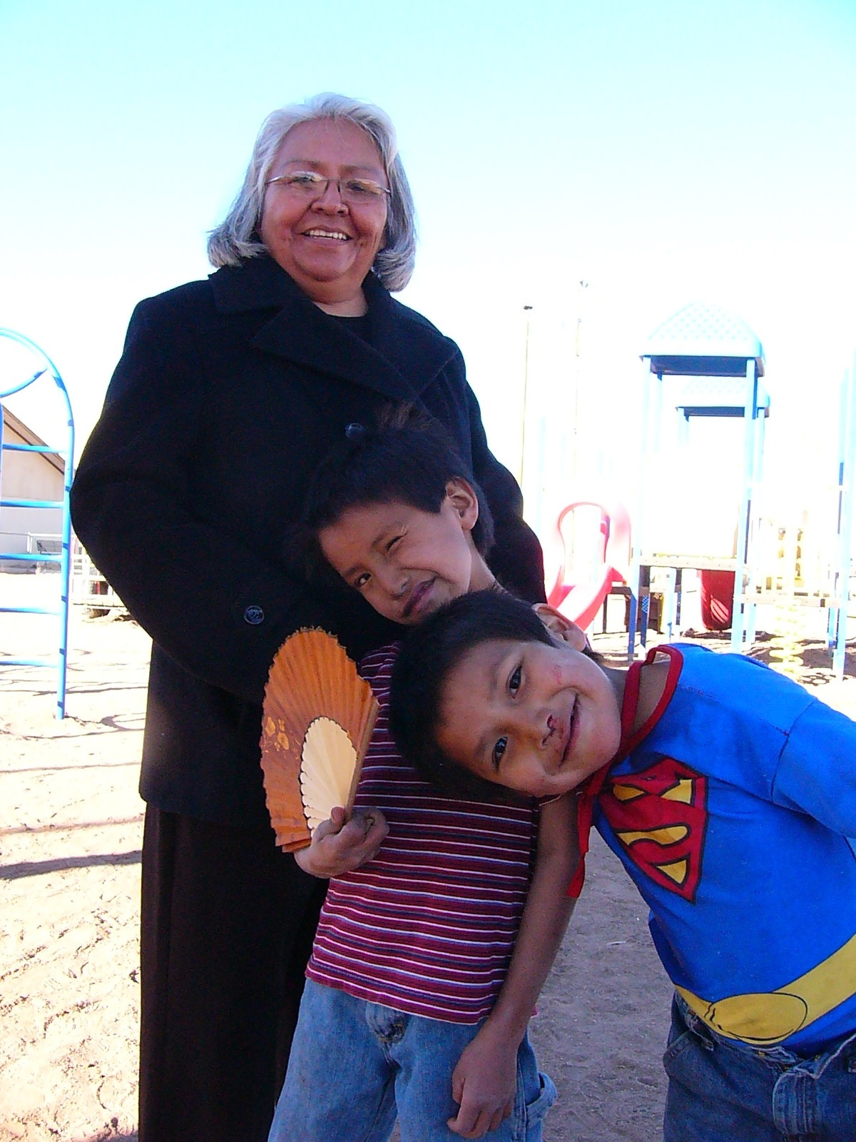 Etta Shirley: Building foundations for success for Native American students EttaShirleyInside