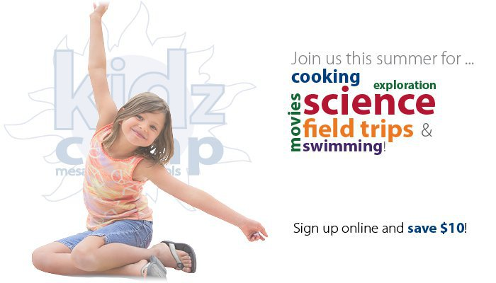 Sign up now for summer fun and learning Mesa-Public-SchoolsSummerCampInsideHP