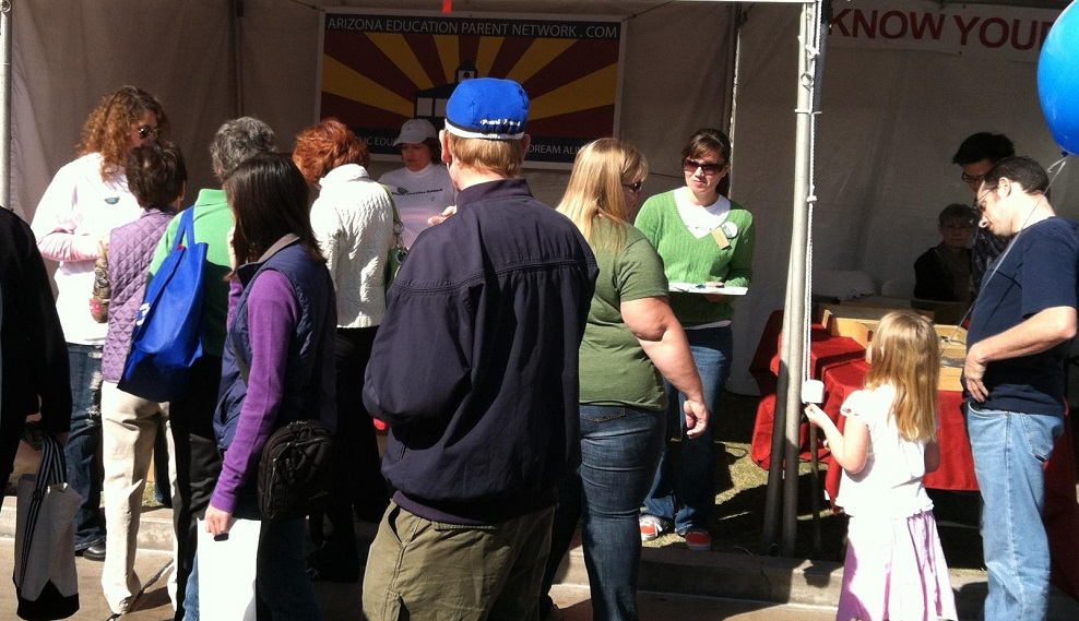 Public education advocates ramp up for 2014 election ArizonaEducationNetwork1491063308_oHP