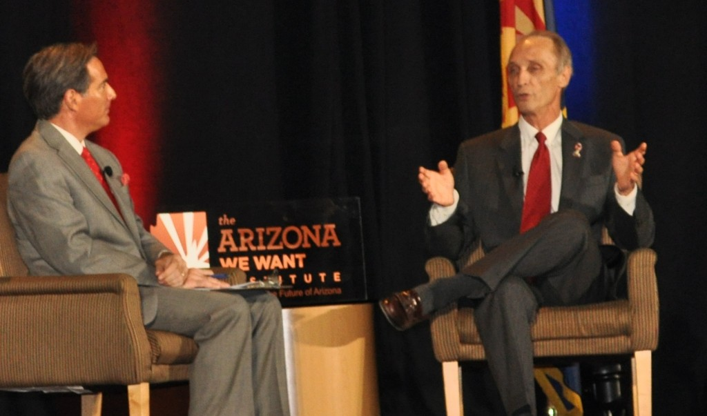 Arizona governor candidates on education funding, standards and vouchers BarryHess-1024x603