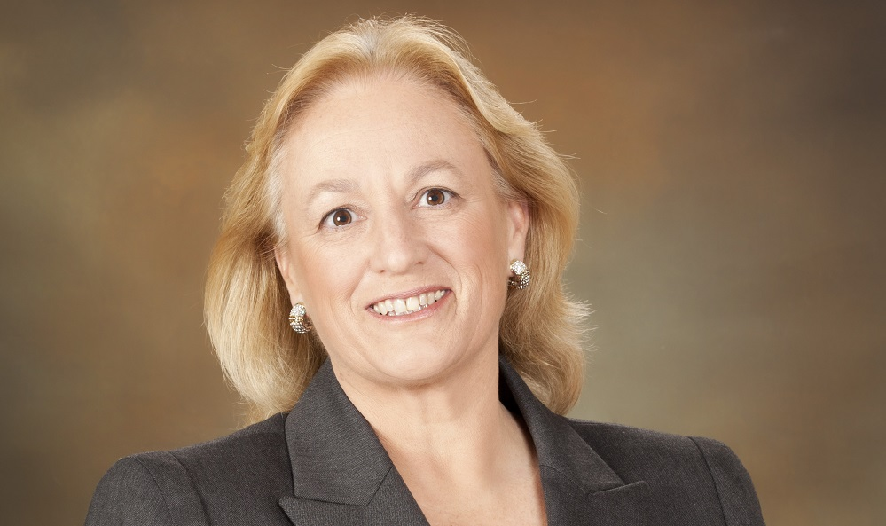 Higley Unified School District Superintendent Dr. Denise Birdwell Was Awarded The AdvancED/NCA Arizona Circle Of Excellence Award.