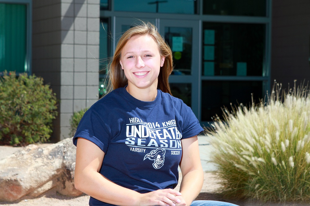Higley High 2014 graduate selected as National Merit Scholar Tori-Anne-Day2-HHSHP