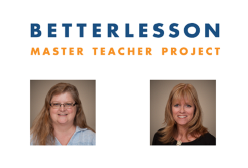 Two Scottsdale Master Teachers create lessons plans used across nation BetterLessonInside