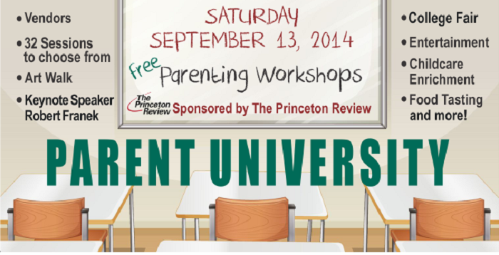 Scottsdale Unified hosts Parent University ParentUniversity700