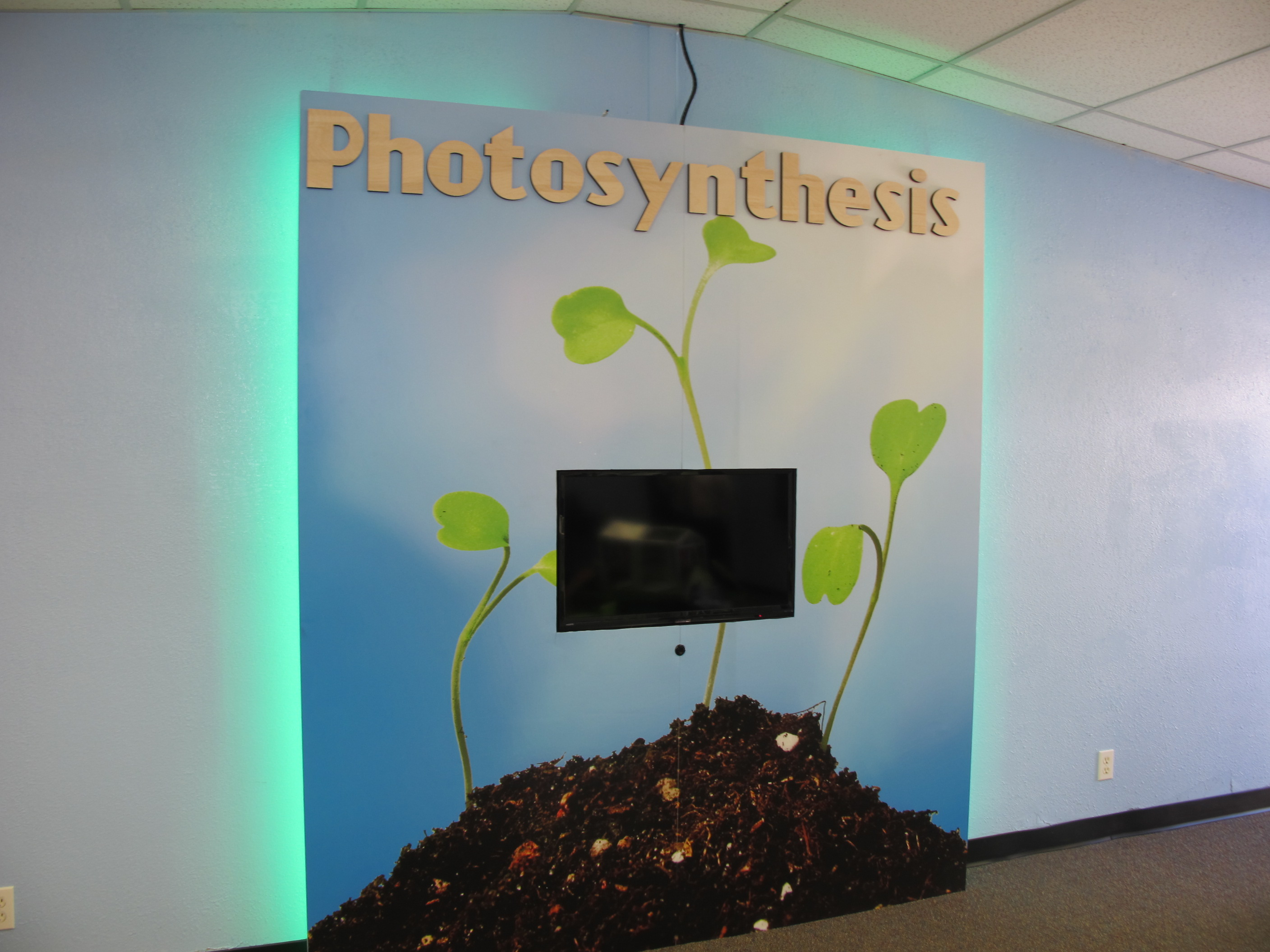 Roosevelt School District proud to house Center of Sustainability RooseveltPhotosynthesis