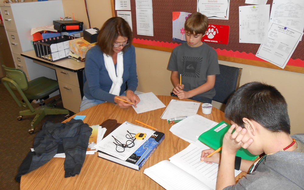 National report, parents give Arizona's after-school programs high marks PMHMS21st-Celebration1