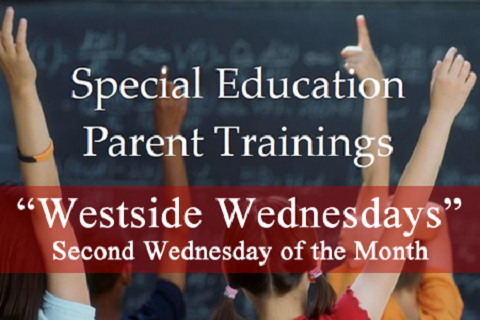 Raising Special Kids and Pendergast team up for monthly sessions PendergastRaisingSpecialKidsInside