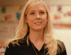 Finalists for 2015 Rodel Exemplary Teacher Award announced RodelBrittanyBetterton