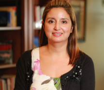 Finalists for 2015 Rodel Exemplary Teacher Award announced RodelElisaDelgadillo