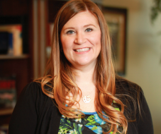 Finalists for 2015 Rodel Exemplary Teacher Award announced RodelJenniferPerkins
