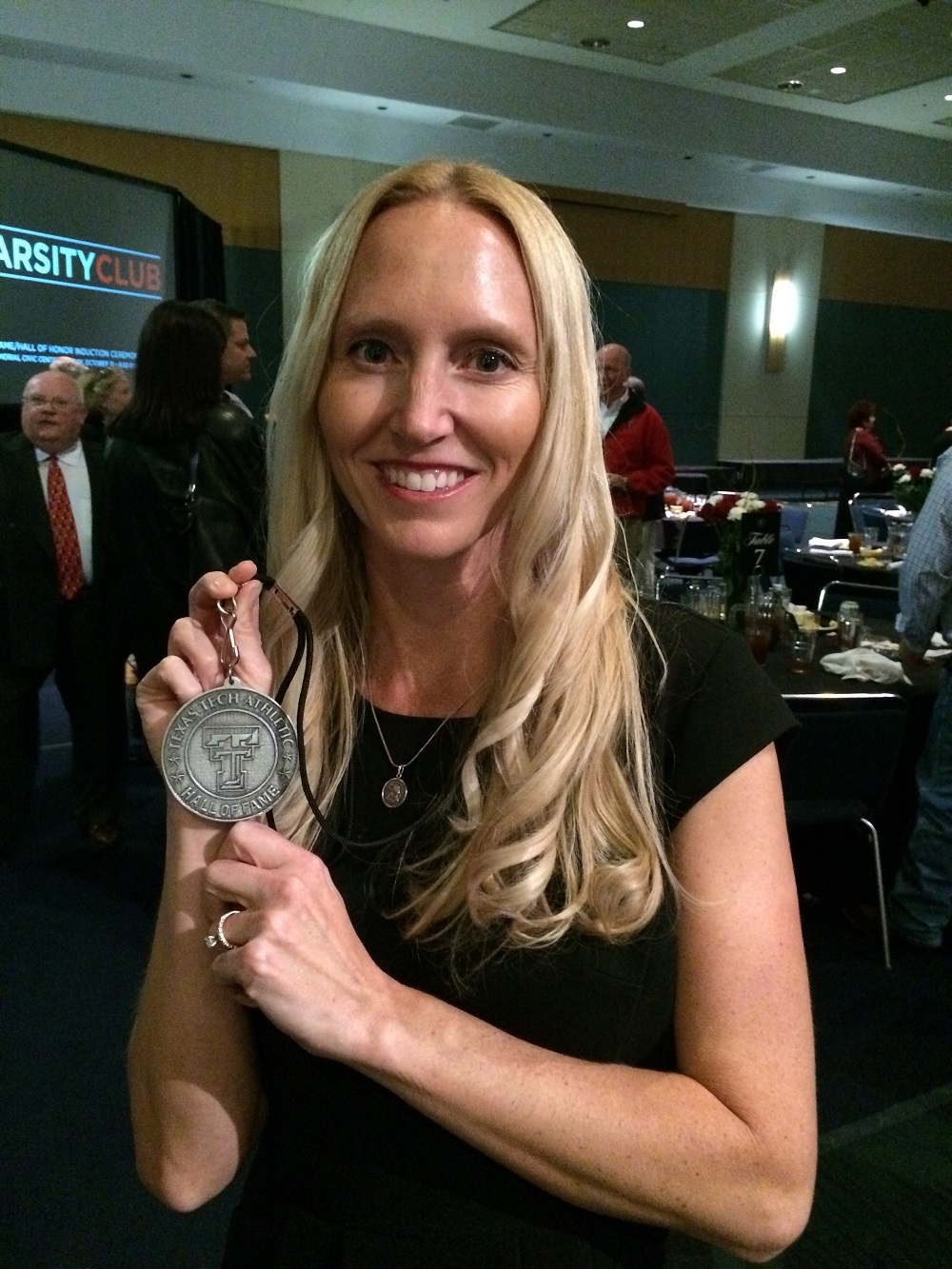 San Tan Elementary teacher inducted into Texas Tech Hall of Fame StaceyTotmanInside