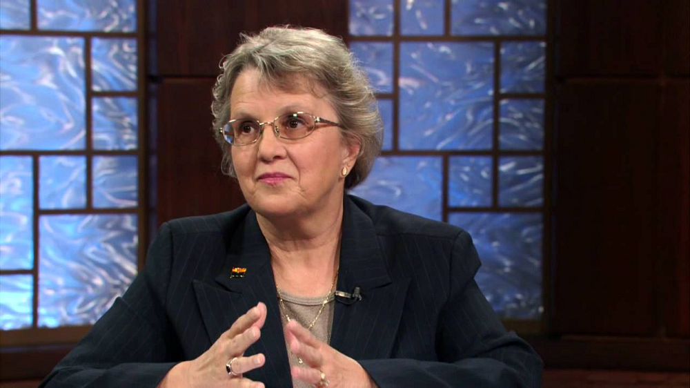 Diane Douglas. Photo Courtesy Eight Arizona PBS
