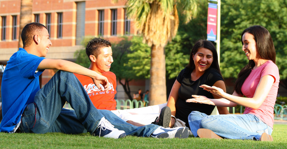Arizona education coalition commits to expanding college access ExpandingCollegeAccess