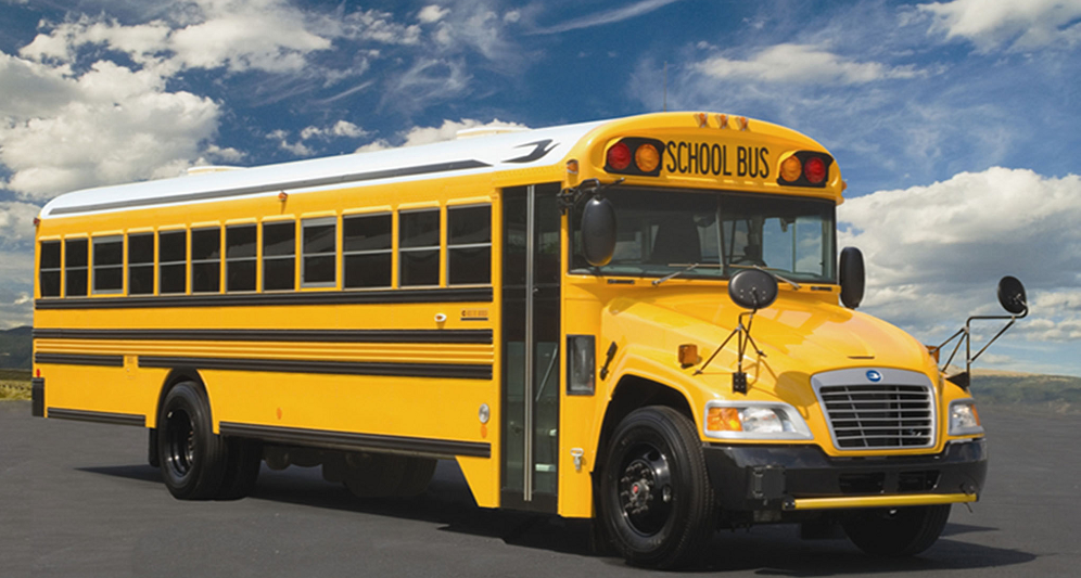 Explore Scottsdale schools with bus tour SchoolBusTourHP