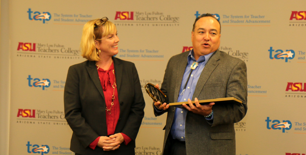 ASU Educational Impact Awards
