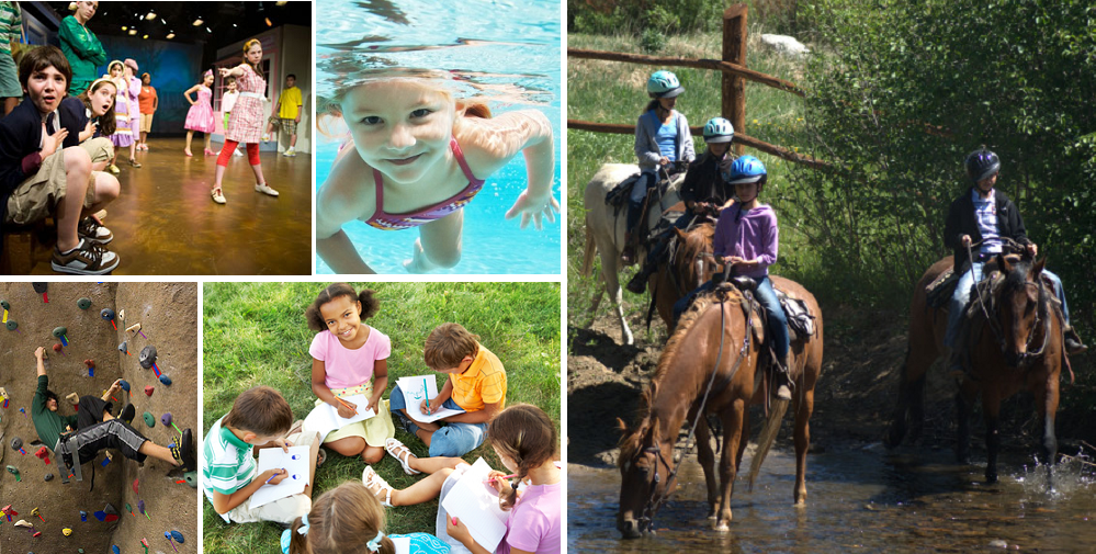 Find summer activities for kids in AZ Afterschool Directory SummerActivitiesHP3