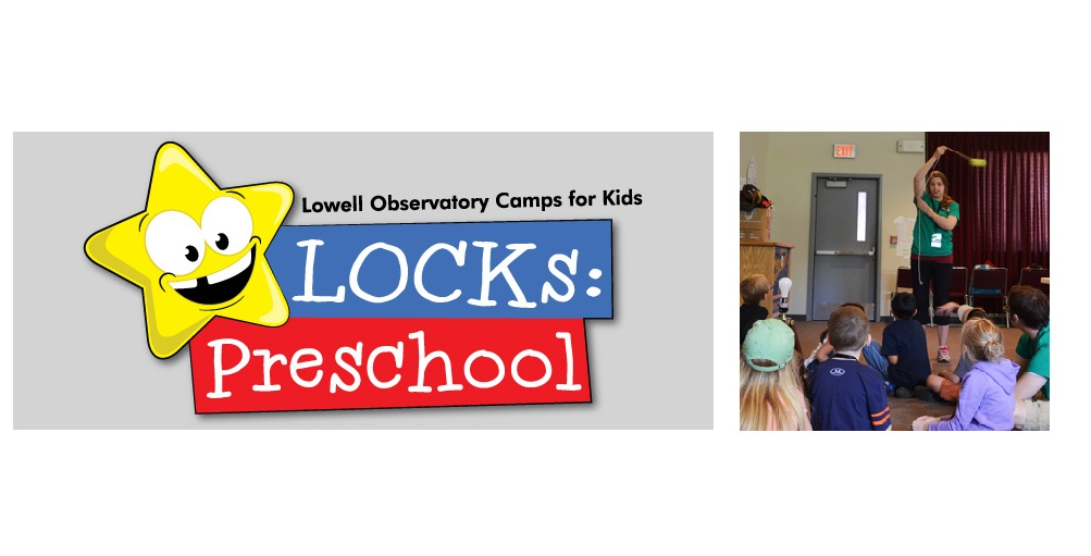 LOCKs Preschool At Desert Sun