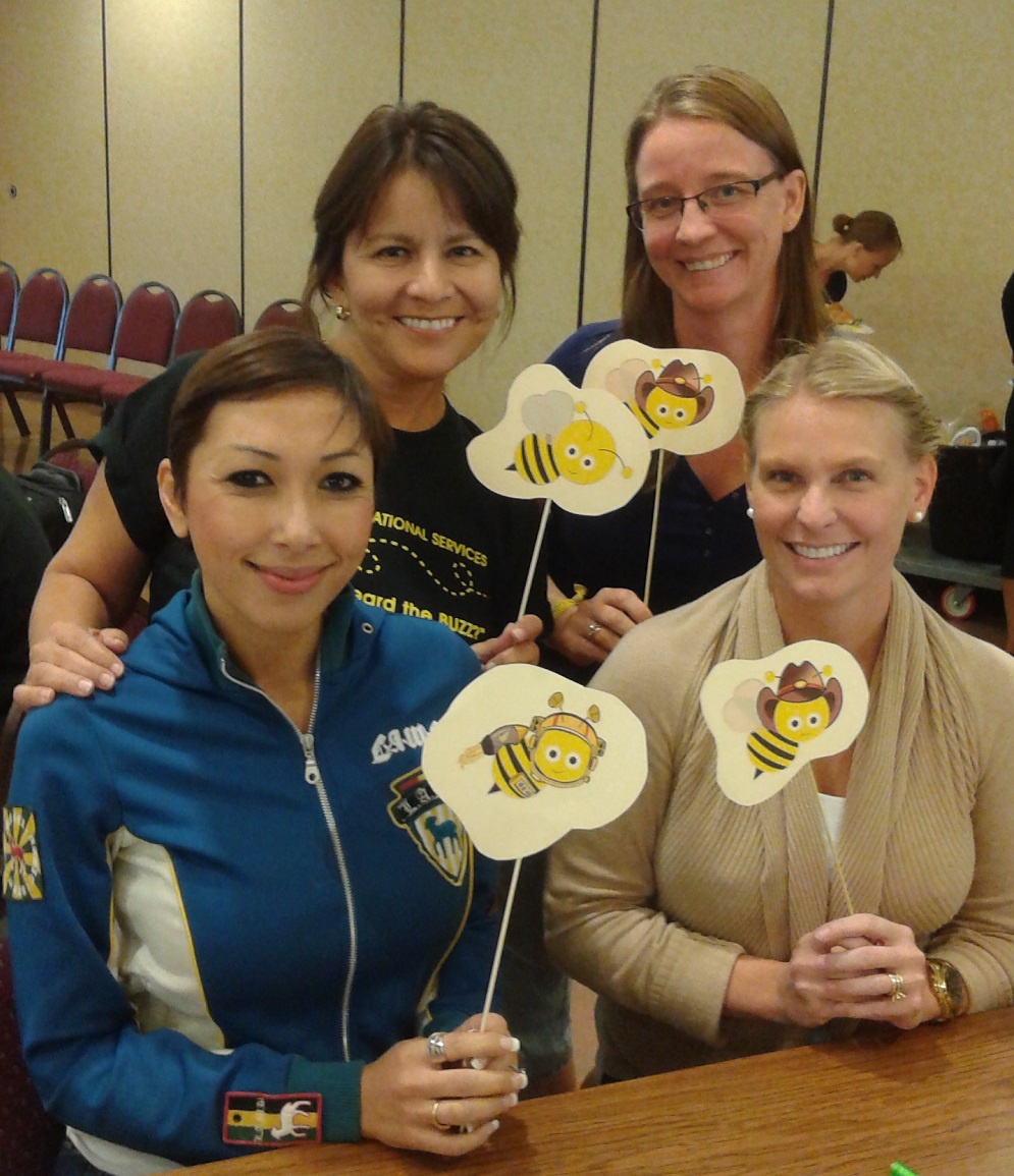 Aspiring administrators to graduate from innovative B.E.E.S. Institute BEES-InstituteInside