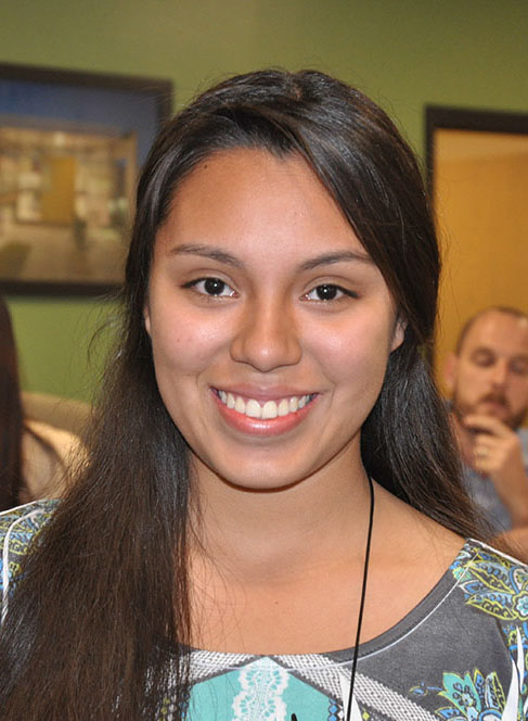 Four Phoenix Union students win Gates Millennium Scholarships EstherAvilaRodriguez