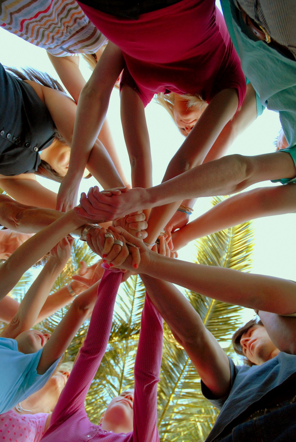 How to help teens make the most of summer's freedom TeensHandsTogether