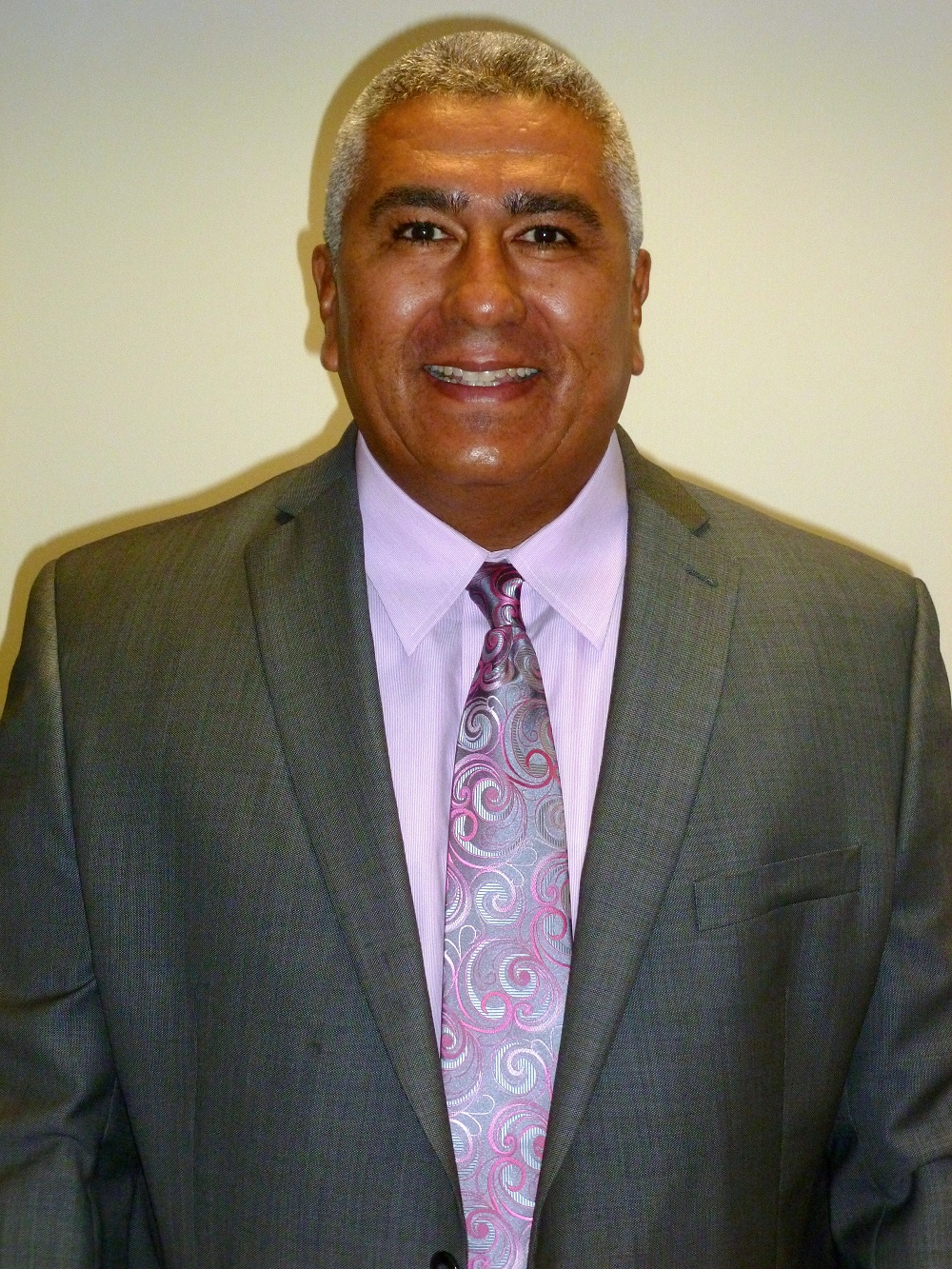 Alhambra's Governing Board hires new superintendent MarkAYslas10001