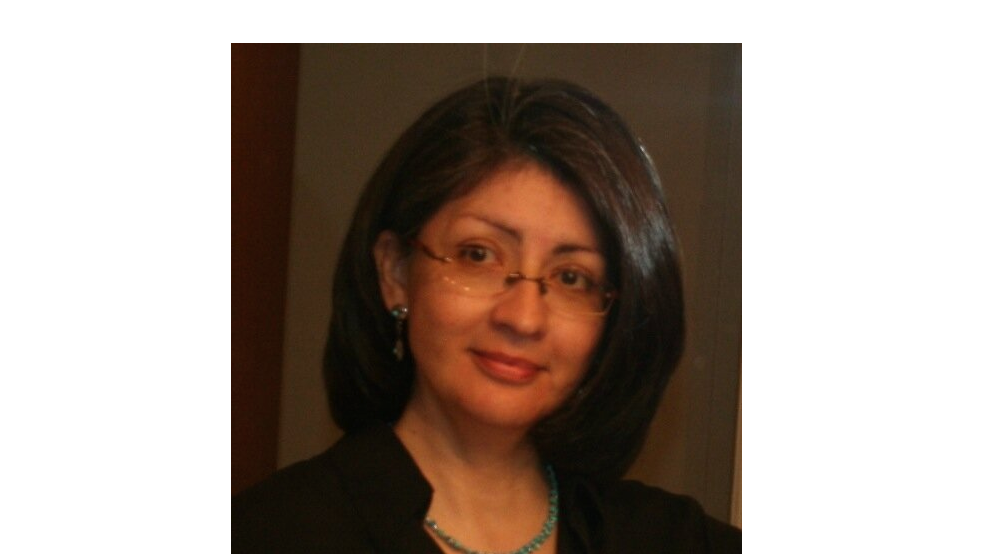 Nadine Groenig, Director Of Indian Education For The Arizona Department Of Education