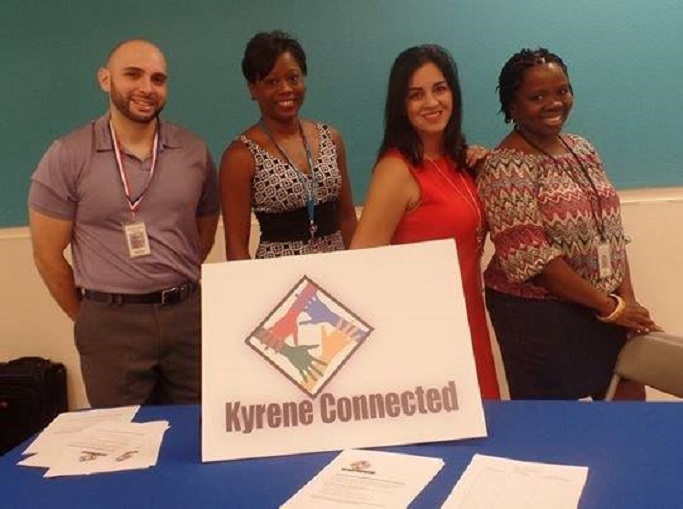 Register now for the Kyrene Fall Equity Institute KyreneFallEquityInstitute