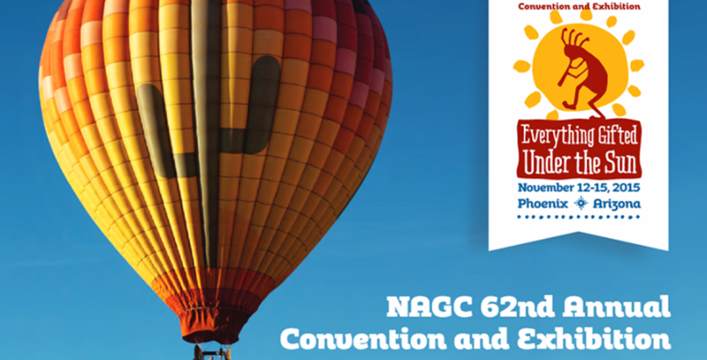 NAGC Annual Convention & Exhibition