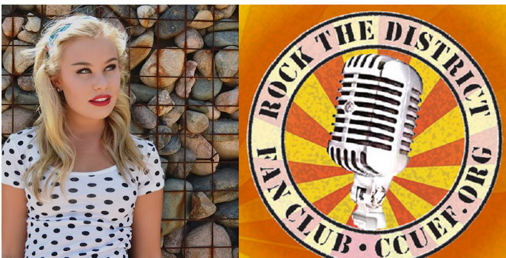 Cave Creek Unified Education Foundation Presents Rock The District