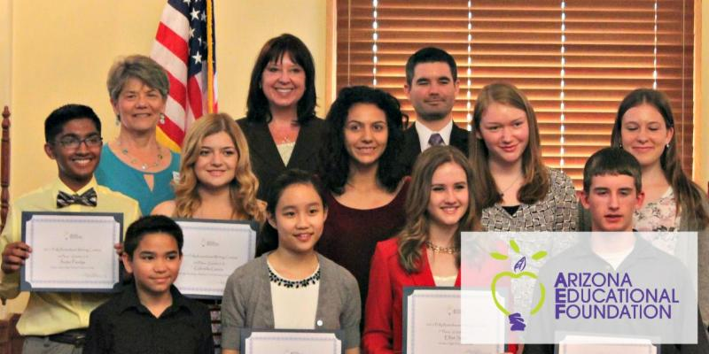 What Does It Mean To Be Civically Engaged? Students tell in writing contest PollyRosenbaumeWritingContest