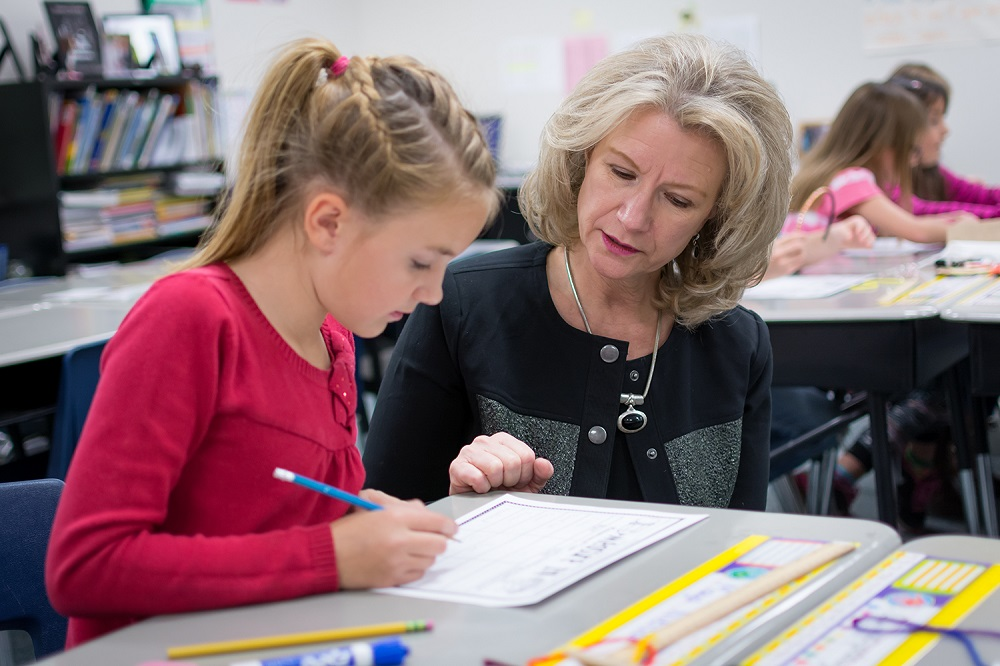 AZ's Superintendent of the Year on growing learners and leaders
