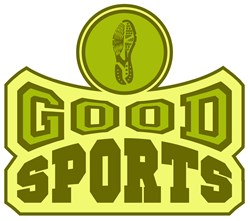 Good Sports donates sports equipment to 4 Phoenix schools GoodSportsLogo