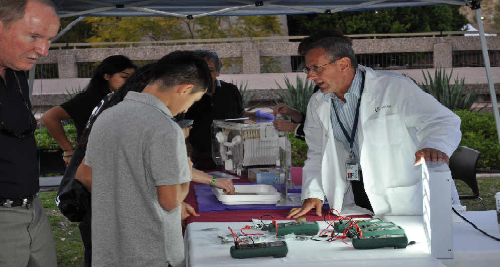 Photo From Arizona SciTech Festival Flickr Album For Existing Opportunities