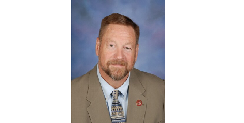 Roger Freeman, Superintendent Of Littleton Elementary School District. Photo Courtesy Littleton Elementary School District