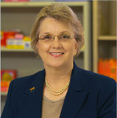 Douglas to deliver 2016 State of Education address DianeDouglas409