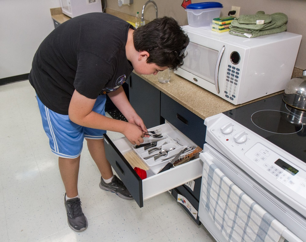 Autism program at Shadow Mountain gives students real-life skills SMHS-Ability-Lab-5Inside