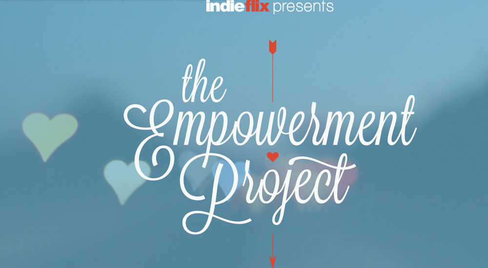 "Organizing for Action & YWCA co-present ""The Empowerment Project"" film The-Empowerment-ProjectHP"