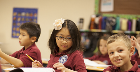 Six Great Hearts Academies Ranked Among Top 20 Charter Schools in Phoenix 480x247