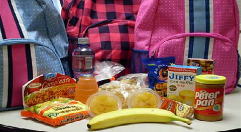 Food for Students Benefit: Because no child should go hungry 480x264