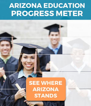 More than 30 Arizona groups get behind progress indicators for education ArizonasEducationProgressMeter