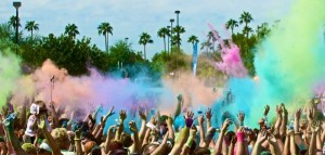5K color dash fun run/walk is coming to Cave Creek 1-300x143