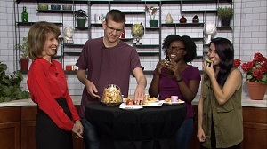 Arizona PBS to premiere new series 'Eating Psychology' in March EatingPsychology